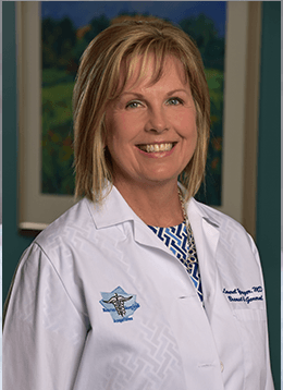 LAUREL YEAGER MD,  FACS